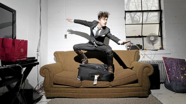 10 consigli per viaggiare gratis - couchsurfing