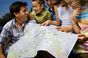 10 consigli per viaggiare gratis - per famiglia