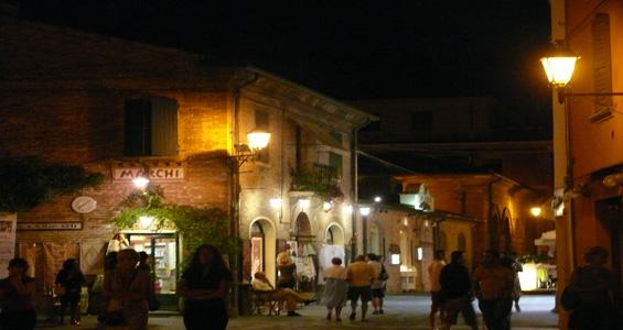 Santarcangelo dei Teatri 2012