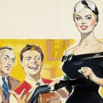 "Mostra a Rimini - Carlantonio Longi ""Cinema dipinto"" (1)"
