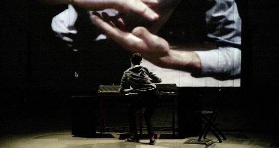 C_A_P 05 deviAZIONI 2012 – danza contemporanea