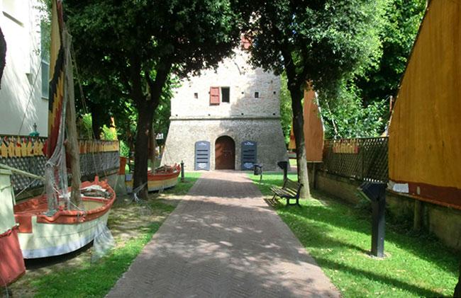 Bellaria Torre Saracena