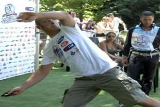 Campionato italiano di lancio del telefonino - Bellaria