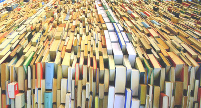 Cervia, la spiaggia ama il libro 2013