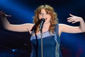 Chiara Galiazzo in concerto a Bellaria