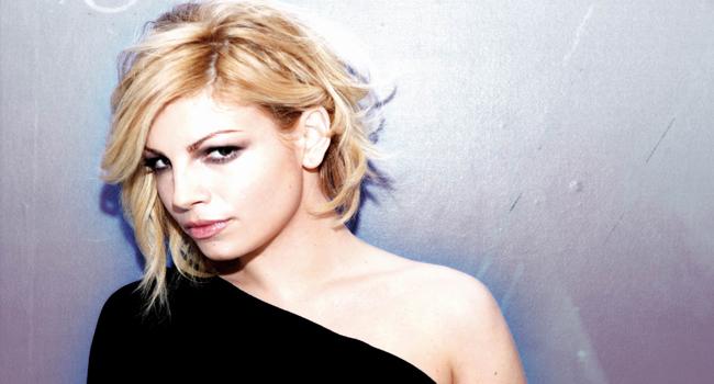 Emma in concerto a Rimini