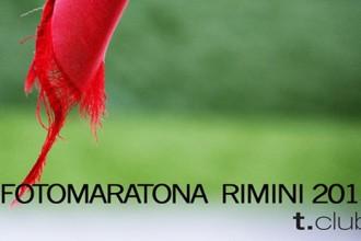 Fotomaratona di Rimini