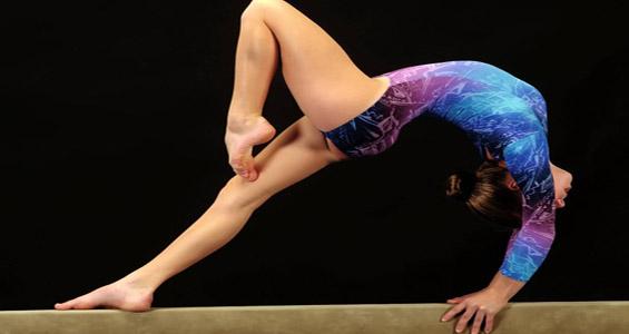 International Gym Festival 2012- Riccione
