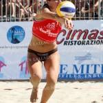 Info Alberghi Srl sostiene Laura Cavalluzzi, la regina del beach volley 2
