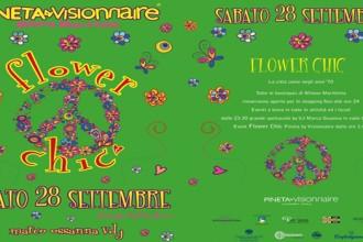 Milano Marittima Flower Chic 2013