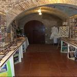Museo dei Bottoni- Santarcangelo