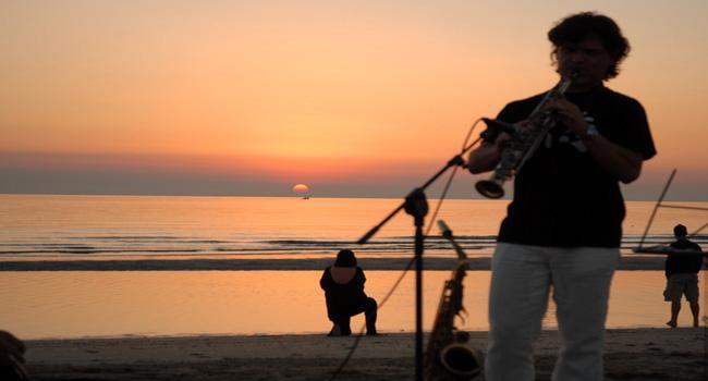 Musiche dal Mare - Riccione 2013