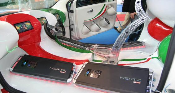 My Special Car Show 2013... amanti delle follie su 4ruote venite a Rimini