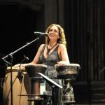 Noa in concerto a Milano Marittima