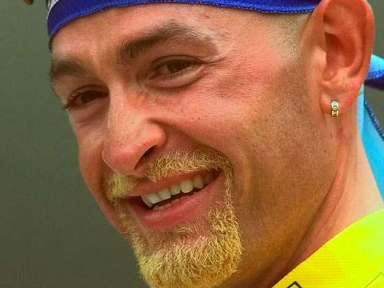 Il Pirata Marco Pantani