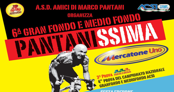 Pantanissima 2013