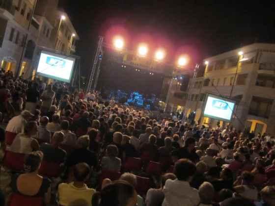 Live Music Festival 3 piazza Europa