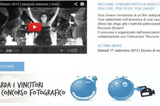 Riccione Stream 2