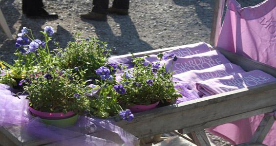 Riccione- giardini d'autore 2012