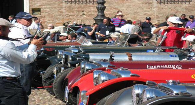 Rimini - Gran Premio Nuvolari 2013
