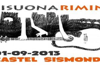 Risuona Rimini 2013