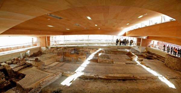domus romana Rimini