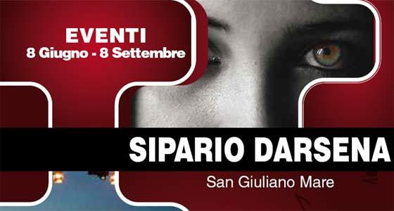 Sipario Darsena Rimini 2012