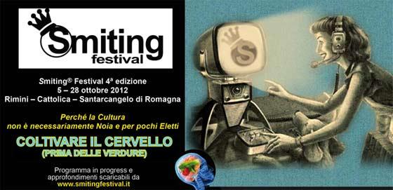 Smiting Festival 2012 Rimini