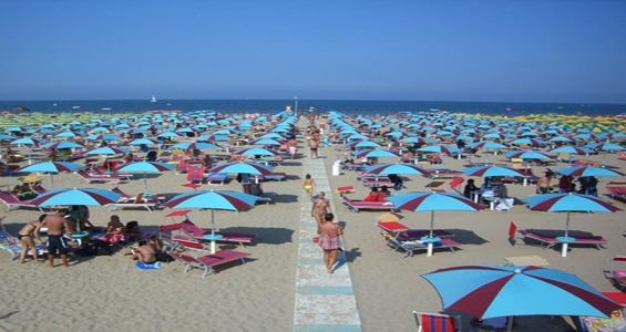 Rimini - Trivago