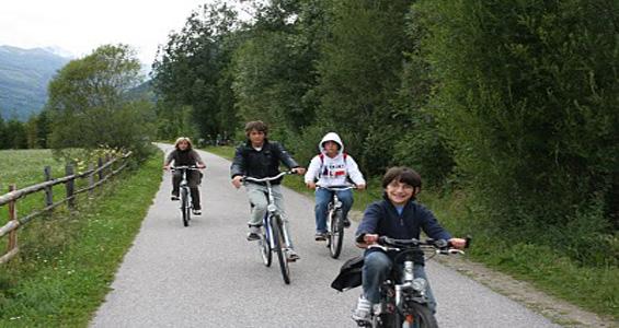 Biciclettata per la Valmarecchia 2012