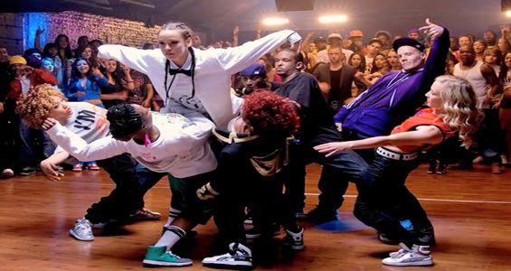Sportdance a Rimini