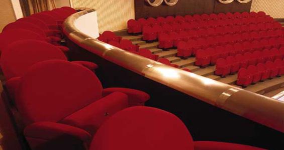 Teatro Ermete Novelli - Stagione 2012-2013
