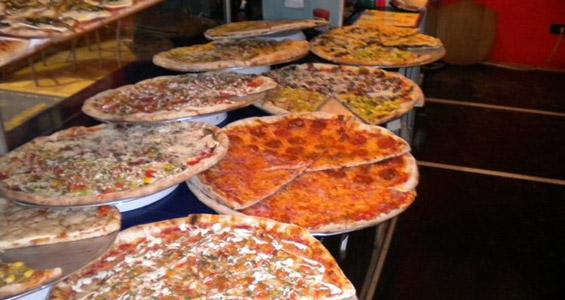 A Novafeltria la pizza incontra i legumi del Montefeltro