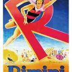 Rimini, manifesto balneare 2013 3