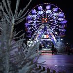 Al Riccione Christmas Village 2015, la pista di pattinaggio più lunga d'Europa 9