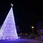 Al Riccione Christmas Village 2015, la pista di pattinaggio più lunga d'Europa 1