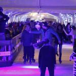 Al Riccione Christmas Village 2015, la pista di pattinaggio più lunga d'Europa 2