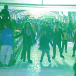 Al Riccione Christmas Village 2015, la pista di pattinaggio più lunga d'Europa 3