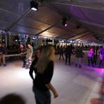 Al Riccione Christmas Village 2015, la pista di pattinaggio più lunga d'Europa 4