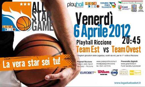 All Star Game Riccione