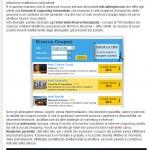 recensione coupon su AmicoInViaggio.it