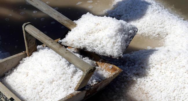 Anche il sale dolce di Cervia sarà a GiovinBacco 2013
