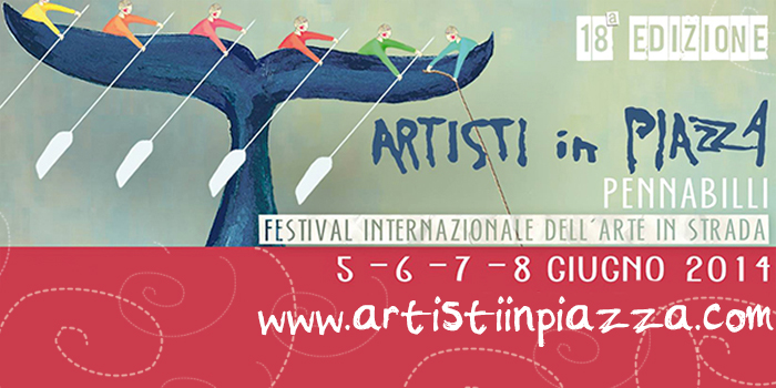 Artisti in Piazza Pennabilli