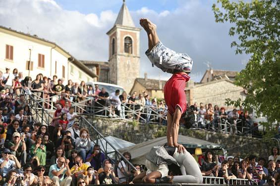 festival arte di strada pennabilli
