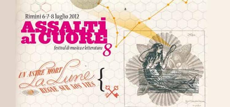 Festival Rimini Assalti al cuore
