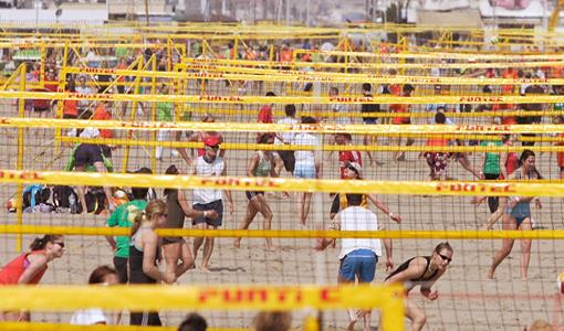 Beach Line Festival Riccione
