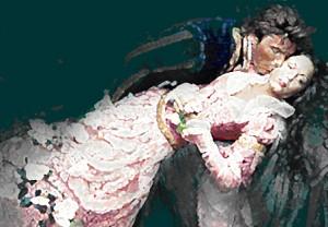 Teatro della Regina - La bella addormentata nel bosco