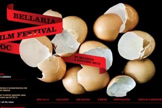 Bellaria Film Festival 2013