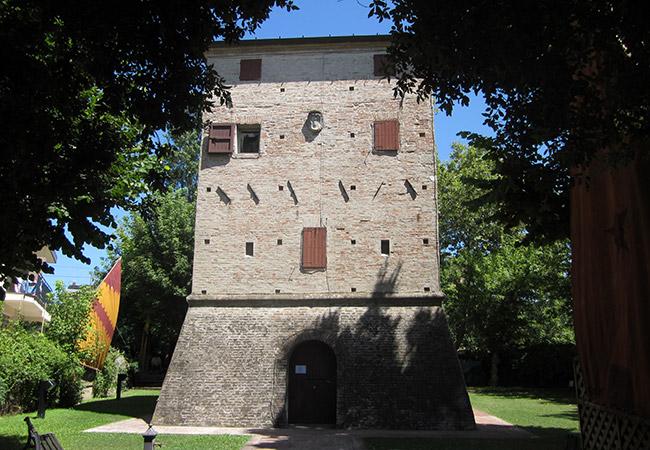 bellaria torre