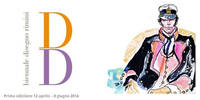 Prima edizione biennale disegno Rimini